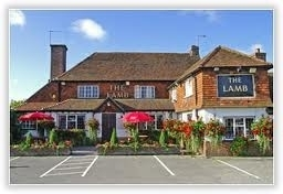 The Lamb Pagham near Chichester